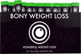 Bony Weightloss Variety Pack - The Stick Network