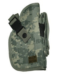 ACU Digital Belt Gun Holster Right Handed -- TG206AR