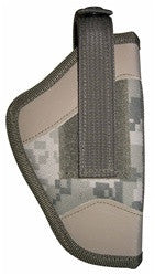 ACU Digital Camo Small Arms Belt Holster Right Handed -- TG241AR
