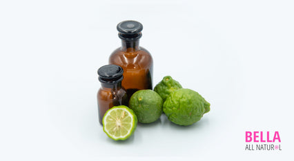 How to Use Bergamot Oil in Your Aromatherapy Oil Diffuser