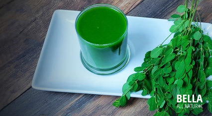 List of Things You Can Mix With Your Moringa Juice