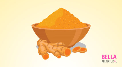How to Use Turmeric to Help Clear Up Acne Naturally
