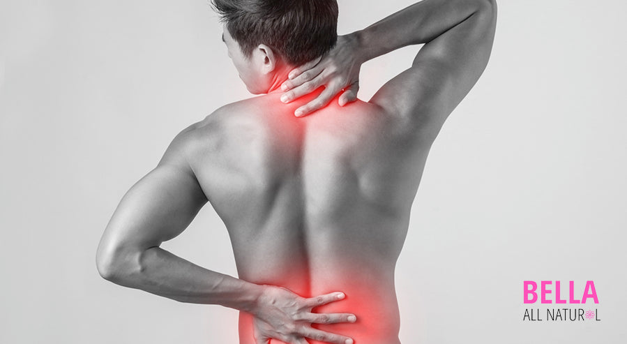Back Muscle Pains