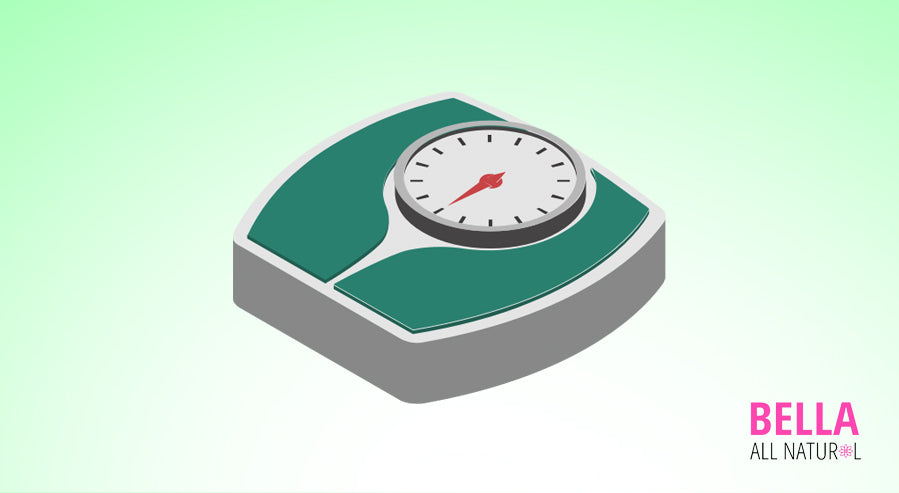 How To Determine The Accuracy Of Your Bathroom Scale Bella All Natural