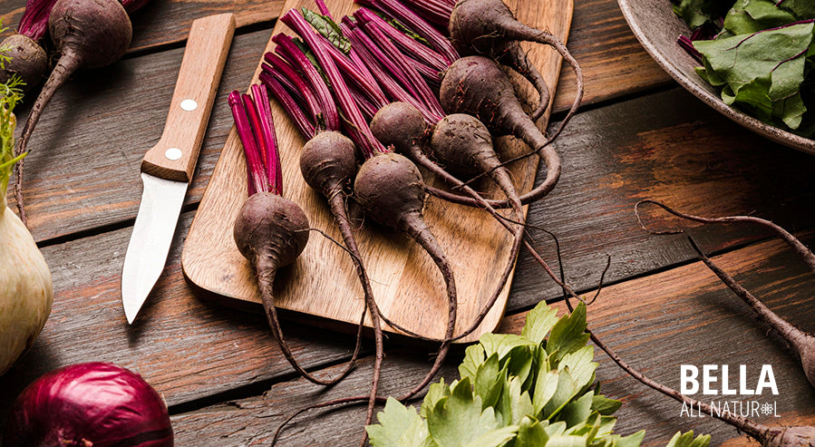 Beets and Beetroot