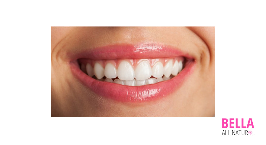 Natural Teeth Whitening Charcoal Vs Baking Soda Vs Tumeric