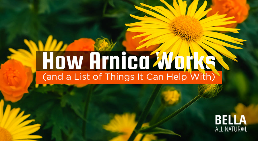 How Arnica Works