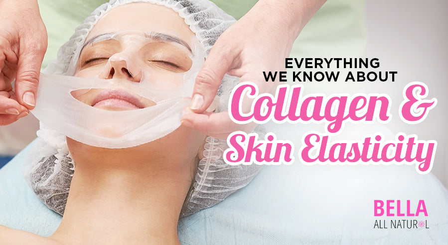 Know About Collagen