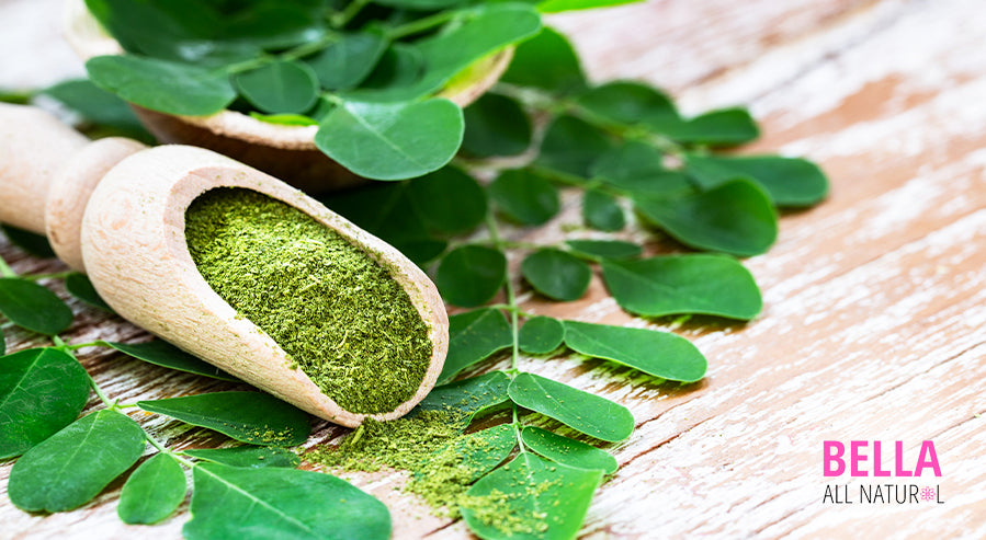 Moringa Powder Leaves