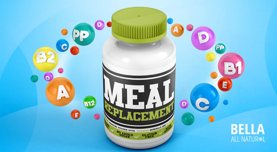 Meal Replacement Nutrition