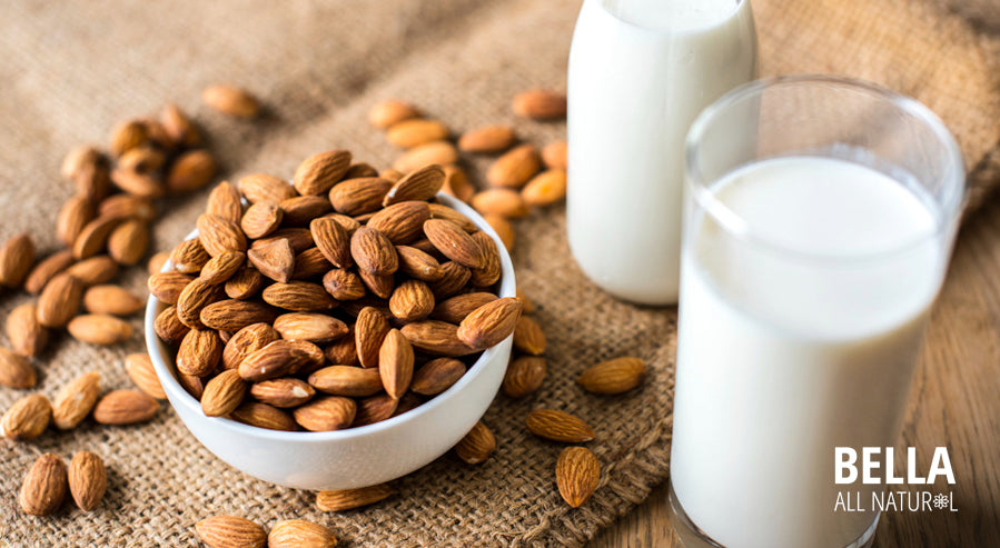 Nuts and Milk