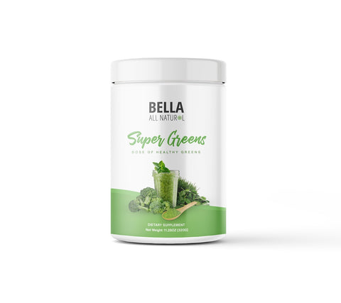 Super Greens product image