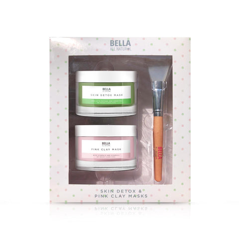 Face Mask Gift Set product image