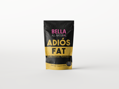 Adiós Fat tea/té product image