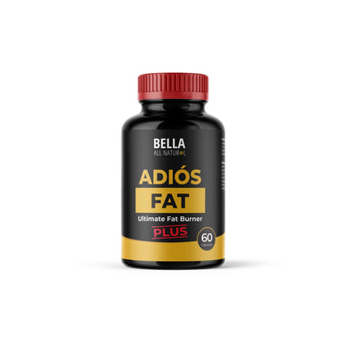 Adiós Fat Plus