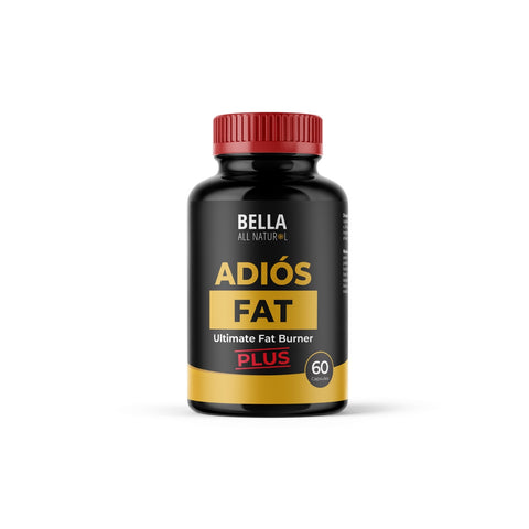 Adiós Fat Plus product image