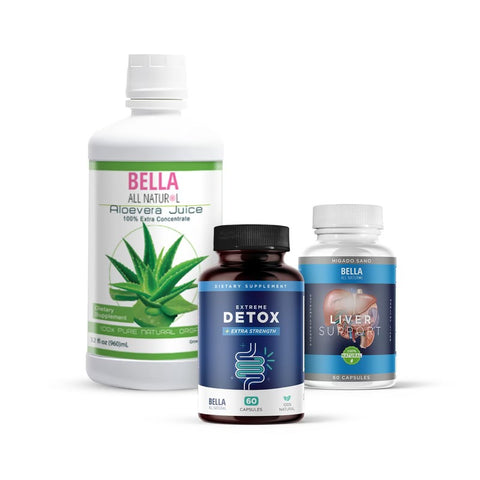 Detox Kit product image