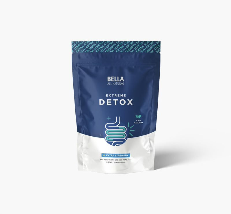 Extreme Detox Tea (2 month supply)