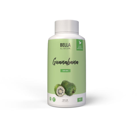 Guanabana Juice Soursop product image