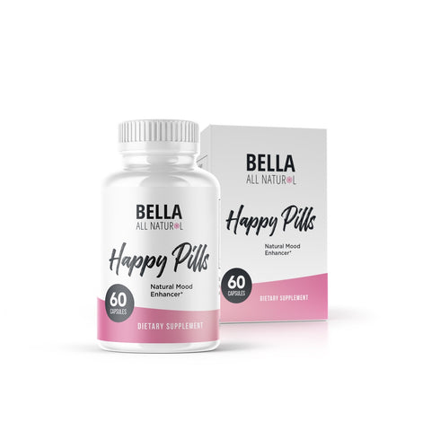 Happy Pills product image