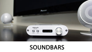 Shop Soundbars