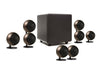 People's Choice Home Theater Speaker System