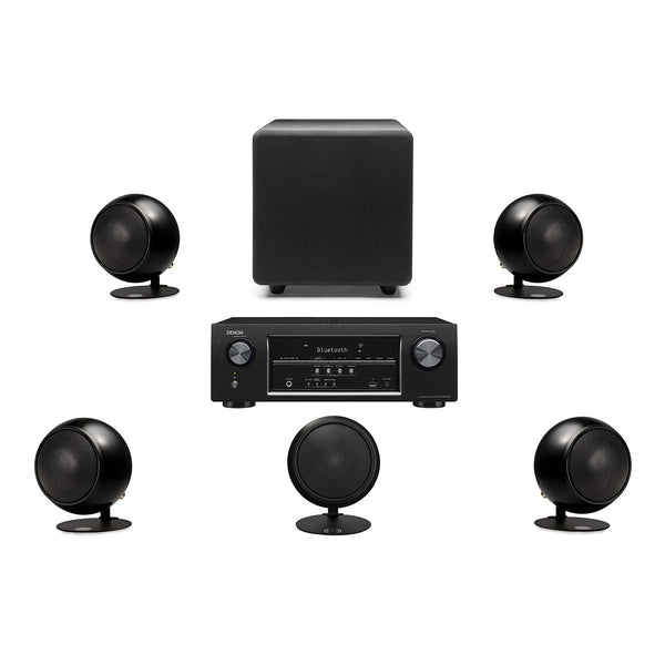 $999 Complete Home Theater System