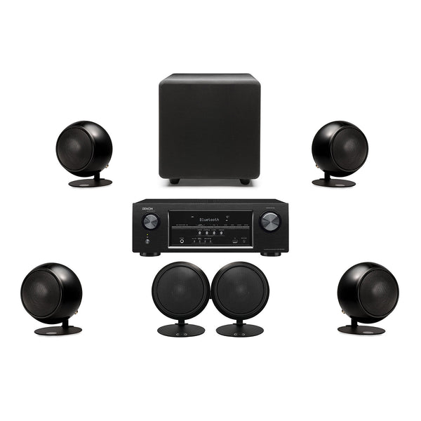 Mod1 Plus Complete Home Theater System