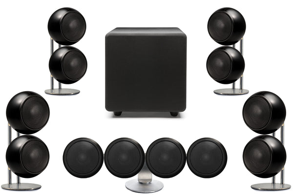 MOD2 PLUS SURROUND SOUND SYSTEM