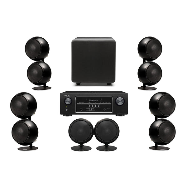 Mod2 Complete Home Theater System