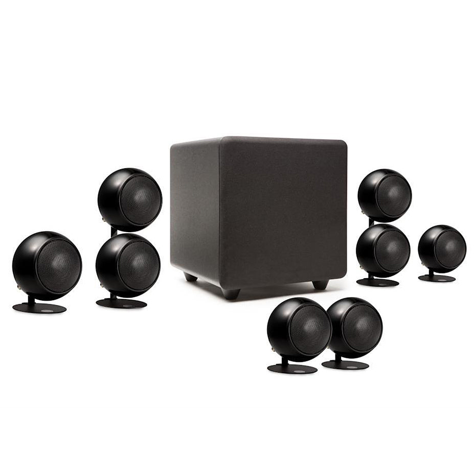 People 39 s choice home theater speaker system surround for Choice home
