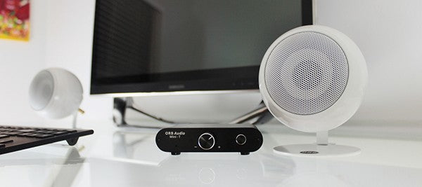 computer speakers. computer speakers / for every device r