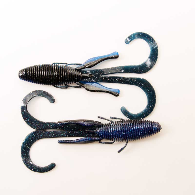 Missile Baits D Stroyer, 6ct