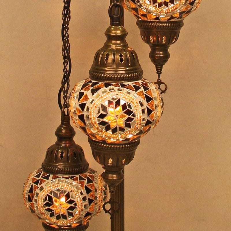 att mosaic antiques lamps shade s lamp of photo don x