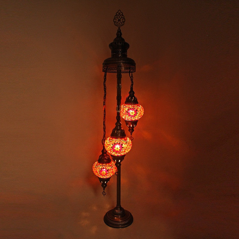 bar cafe buy bulk lamp from photos in balcony mosaic hallway pendant fashion simple wholesale chinese dining lamps cheap