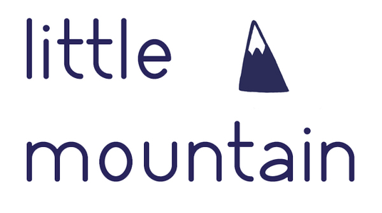 little mountain kids