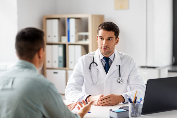 5 Key Questions You Should Ask Your General Practitioner