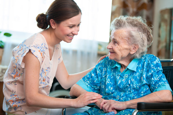7 Great Reasons Why At Home Senior Care Helps Maintain A Healthy Life