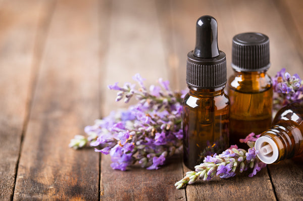 5 Main Benefits of Essential Oils for Children