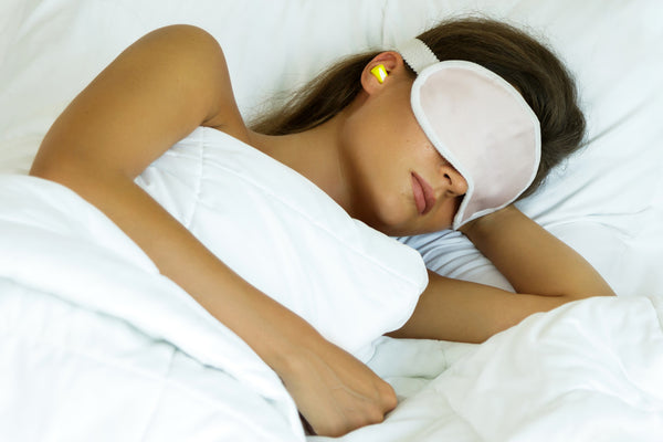 How to Increase Deep Sleep: Your Complete Guide