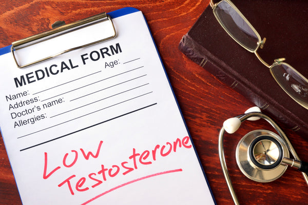 7 Signs of Low Testosterone in Teenage Males