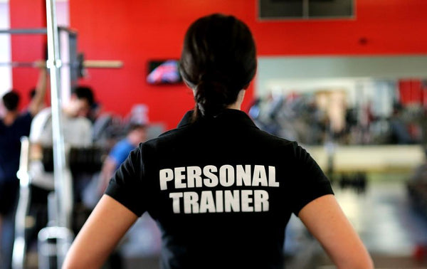 Want To Become A Personal Trainer? Then You Need To Know This