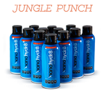 Original Jungle Punch 12 pack - 4oz Shooters - NanoHydr8