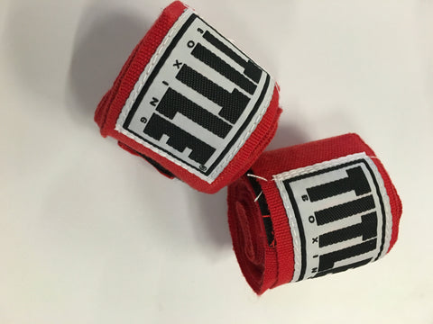 Boxing Wrist Wraps