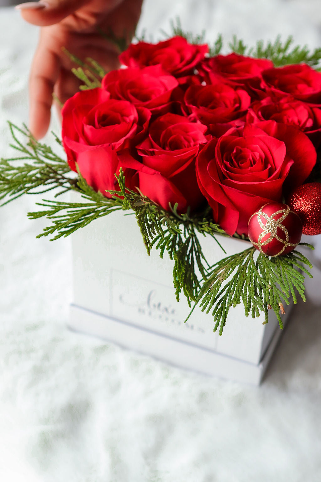 Jingle Bell | Luxe Blooms