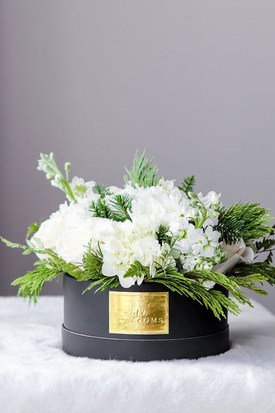 Winter Wonderland | Luxe Blooms
