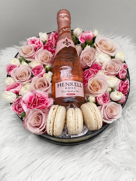 Sweet Celebrations | Luxe Blooms