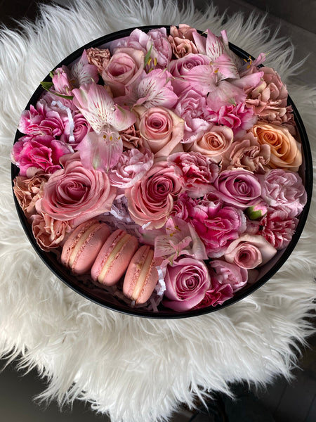 Sweet Love | Luxe Blooms