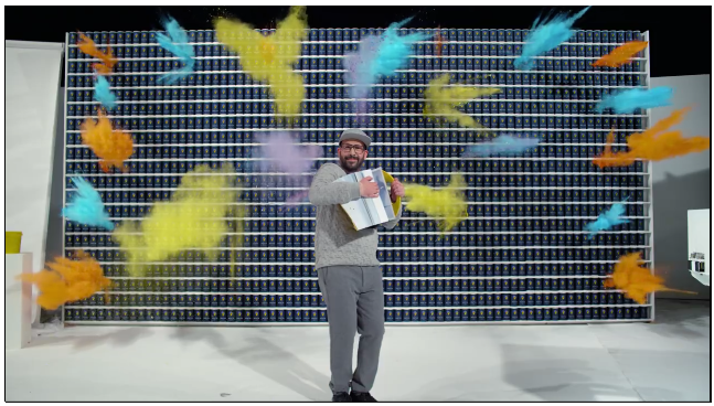 OK Go & Challenging the Status Quo