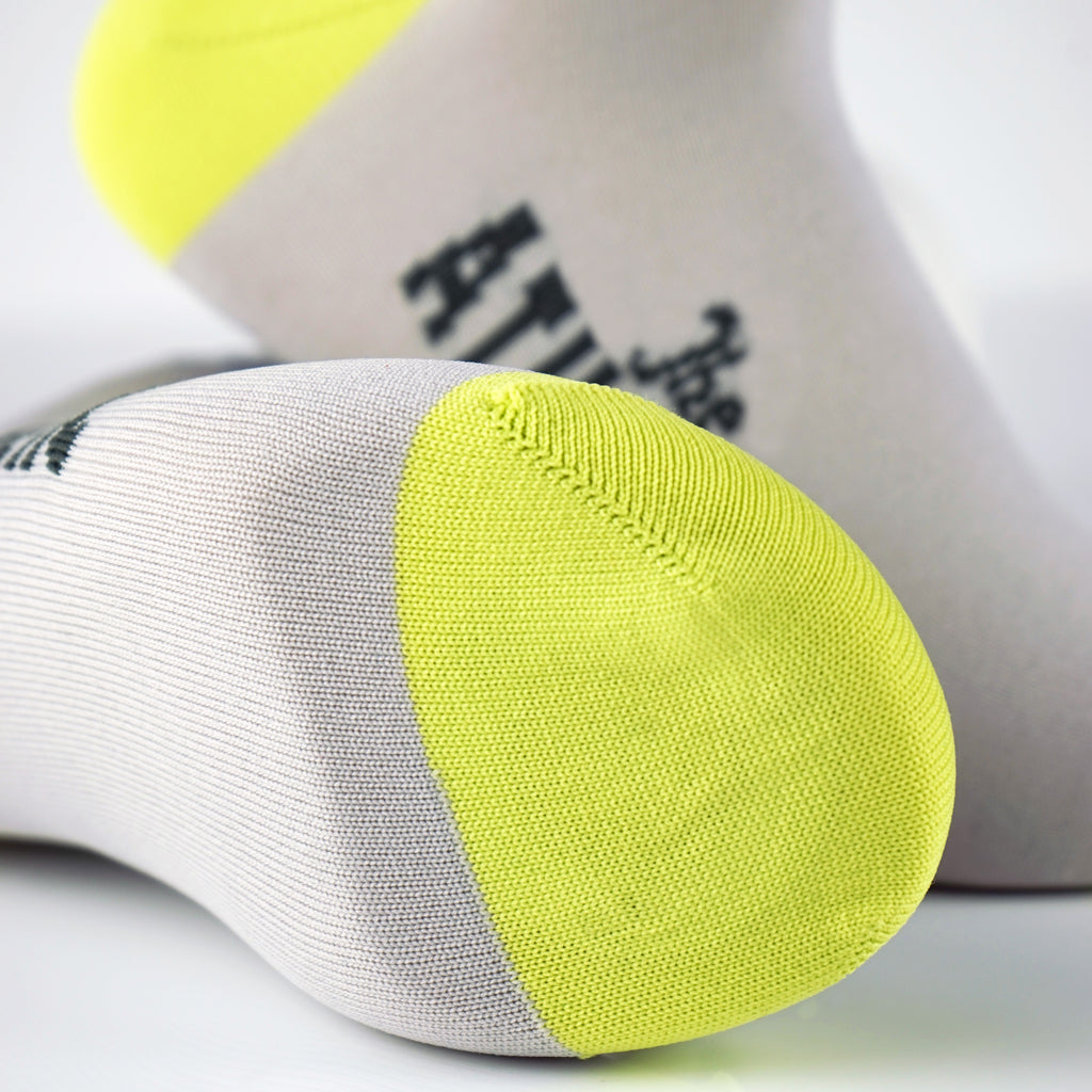 Digi Camo Socks - Off White